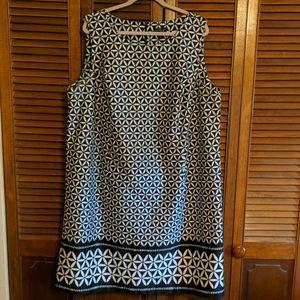 Kim Rogers dress size 24w